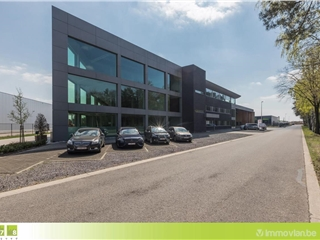 Surface industrielle à vendre Bree (RAJ32891)