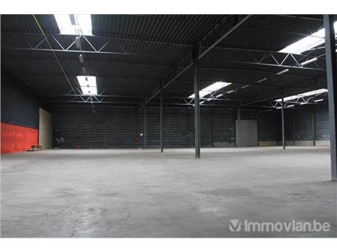 Industrial building for sale - 3650 Dilsen-Stokkem (RAG71098)
