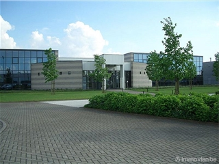 Office space for rent Opglabbeek (RAD91017)