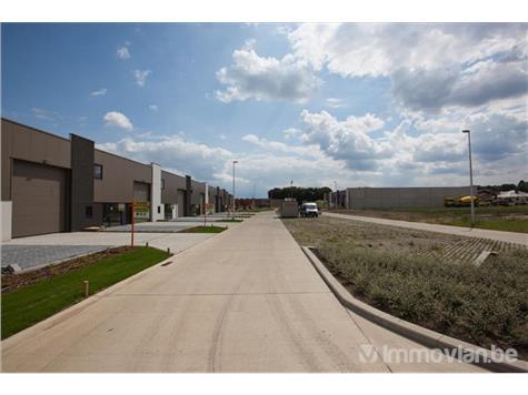 Industrial building for sale - 3650 Dilsen-Stokkem (RAG69966)