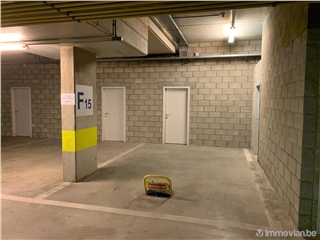 Parking for sale Maaseik (RAY52239)