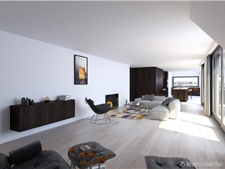 Penthouse for sale Dilsen-Stokkem (RAG73824)