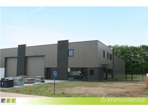 Industrial building for sale - 3650 Dilsen-Stokkem (RAG69956)