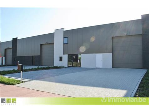 Industrial building for sale - 3650 Dilsen-Stokkem (RAG69948)