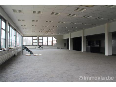 Industrial building for sale - 3650 Dilsen-Stokkem (RAG71096)