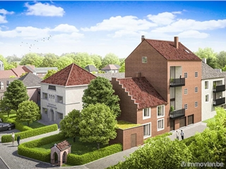 Maison à vendre Onze-Lieve-Vrouw-Lombeek (RAO52674)