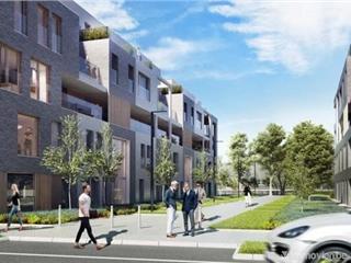 Appartement à vendre Gand (RAP77241)