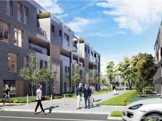 Appartement à vendre Gand (RAP77244)