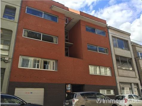 Appartement te huur rabotstraat 57 bus d 9000 gent for Appartement te huur gent