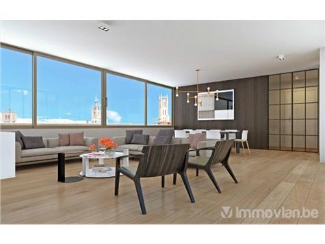 Appartement à vendre - 9000 Gand (RAG43716)