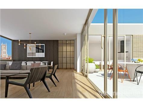 Penthouse à vendre - 9000 Gand (RAG30648)