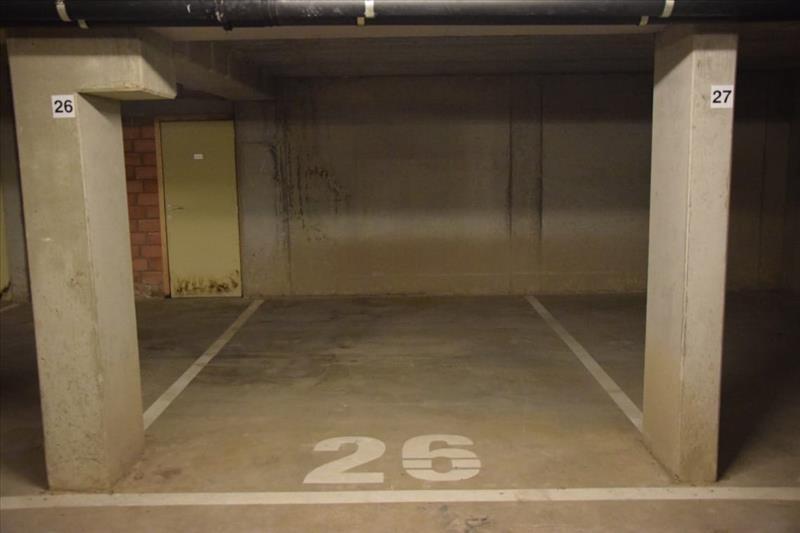 Garage à louer Sint-Kruis (RAI49940)