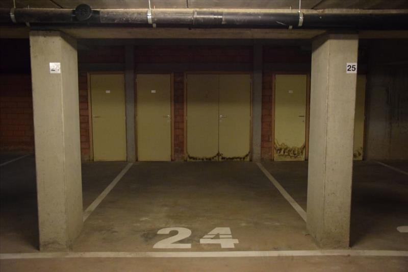 Garage à louer Sint-Kruis (RAI49942)
