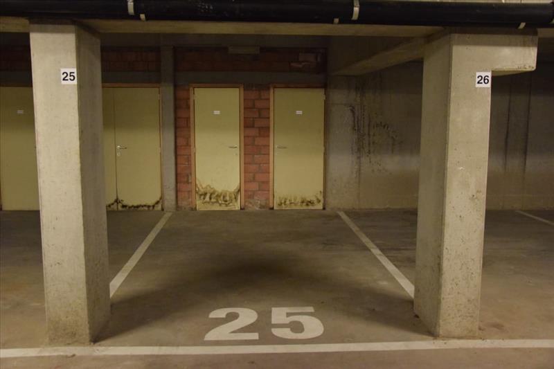 Garage à louer Sint-Kruis (RAI49941)