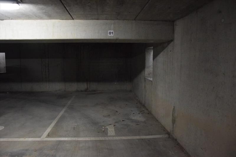 Garage à louer Sint-Kruis (RAI49948)