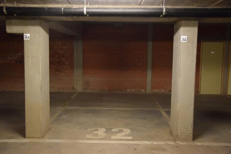 Garage à louer Sint-Kruis (RAI49935)