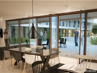 Student flat for sale Brugge (RAK30057)