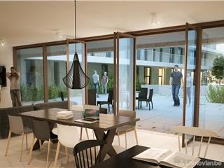 Student flat for sale Brugge (RAK30038)