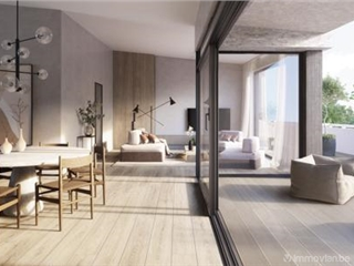 Penthouse for sale Sint-Andries (RAM02994)