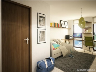 Student flat for sale Brugge (RAK30031)