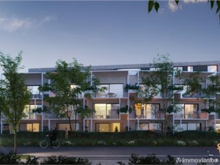 Flat - Apartment for sale Sint-Andries (RAM75743)