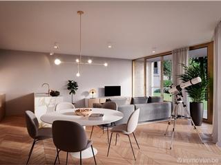 Appartement te koop Deurne (RAL40123)