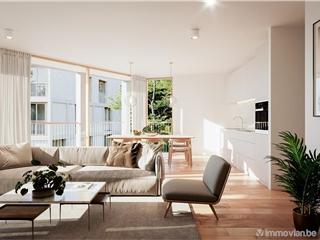 Appartement te koop Deurne (RAL40117)