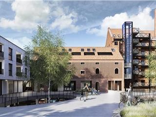 Commerce building for sale Schepdaal (RAP45852)