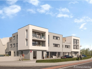 Appartement te koop Wichelen (RAP93588)