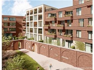 Rez-De-Chaussée à vendre Dendermonde (RBC28480)