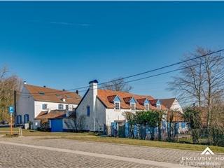 Residence for sale Sint-Pieters-Leeuw (RAK02471)