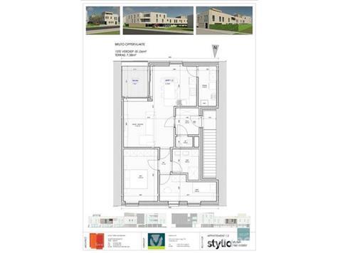 Appartement te koop - 1910 Kampenhout (RAF63186)