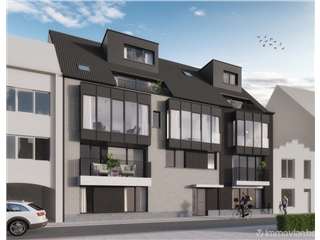 Flat - Apartment for sale Gistel (RAL22453)