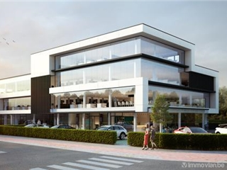 Office space for sale Gistel (RAP80746)