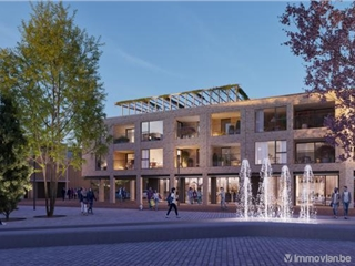 Commerce building for sale Veurne (RAP90202)