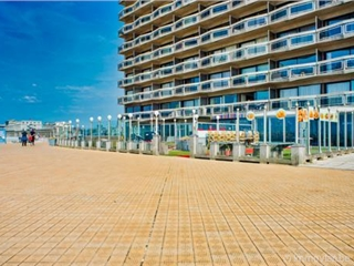 Commerce building for sale Oostende (RAM35400)
