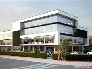 Office space for sale Gistel (RAP80748)