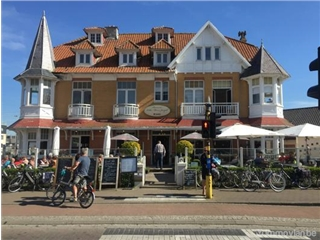 Commerce building for sale Westende (RAQ16036)