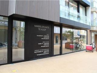 Office space for sale Knokke-Heist (RAK31677)