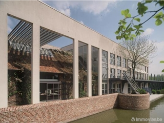Commerce building for sale Roeselare (RAO46334)