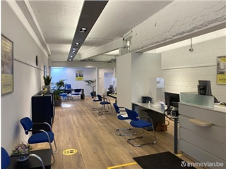 Office space for rent Roeselare (RAW91110)