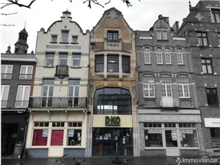 Commerce building for rent Roeselare (RAQ10280)