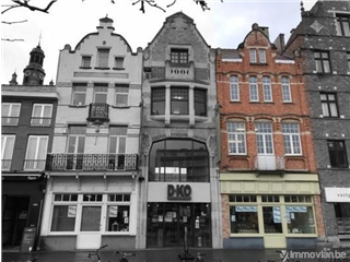 Commerce building for rent Roeselare (RAQ10283)