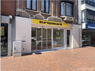 Commerce building for rent Roeselare (RAW91115)