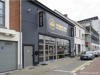Commerce building for sale Kortrijk (RAP94175)