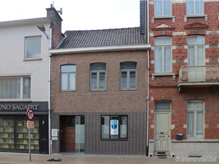 Office space for rent Kortrijk (RAQ36662)