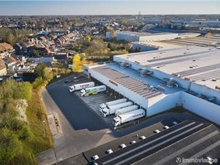 Industrial building for rent Aalst (RAP65992)