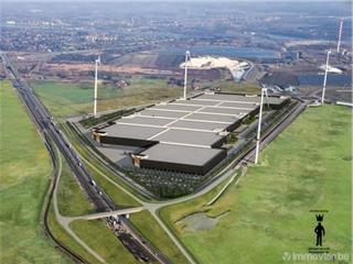 Industrie te huur Evergem (RAK31340)