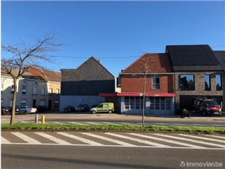 Development site for sale Aalst (RAQ08408)