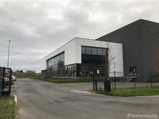 Office space for rent Willebroek (RAL07497)